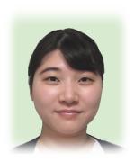 歯科医師 林咲穂