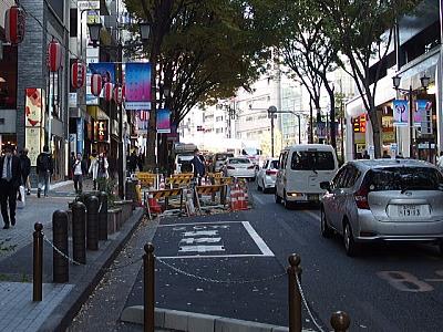 渋谷医院 電車をご利用の方6