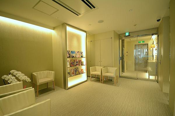新宿医院 医院内の様子16