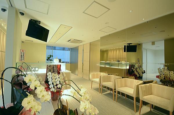 横浜医院 医院内の様子6